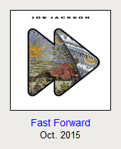Fast Forward, Oct. 2015