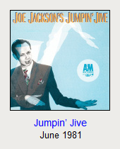 Jumpin' Jive, June 1981