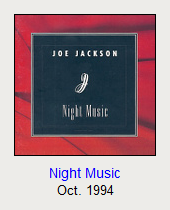 Night Music, Oct. 1994